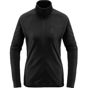 Haglöfs W's Astro Jacket True Black